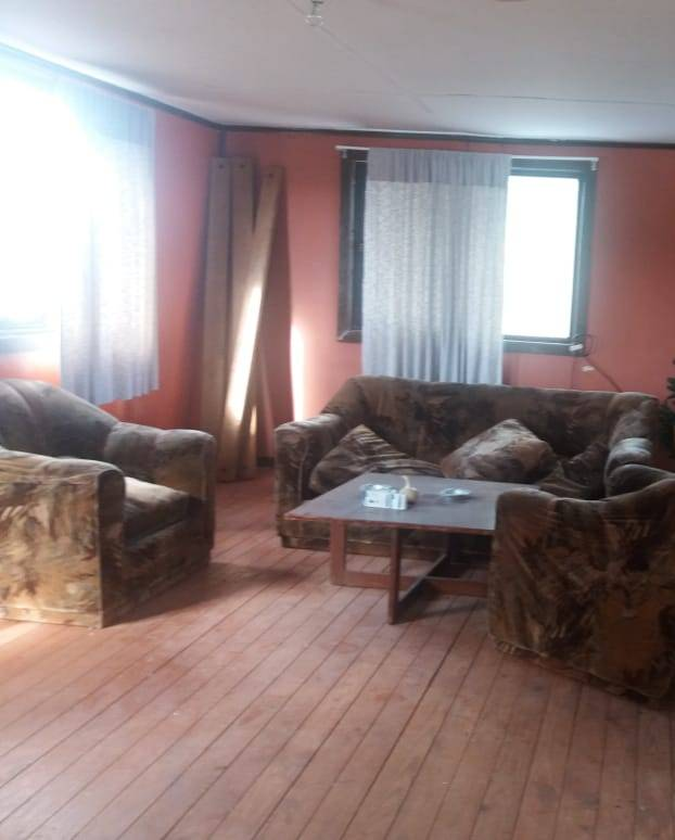 VENDO HERMOSA PARCELA INTERIOR EN CHILLAN DE 9,7 HA