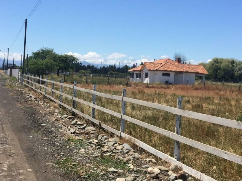 EXCELENTE OPORTUNIDAD PARCELAS 5000 MTS .CON ROL, LINARES