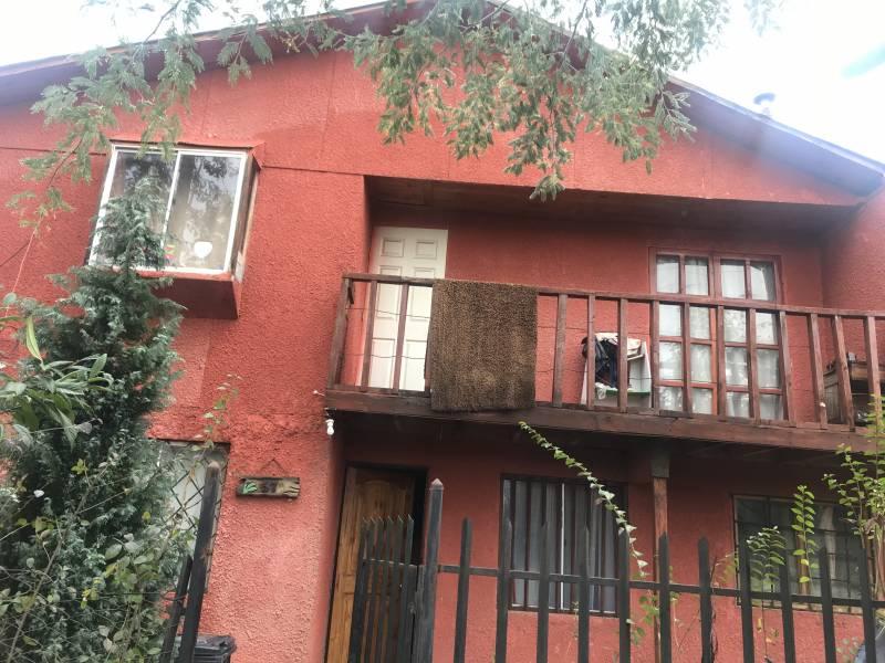 Casa sector Vara Gruesa