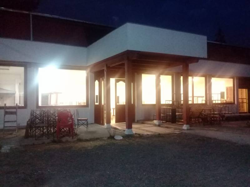 GRAN LOCAL COMERCIAL EN CENTRO  DE MOLINA