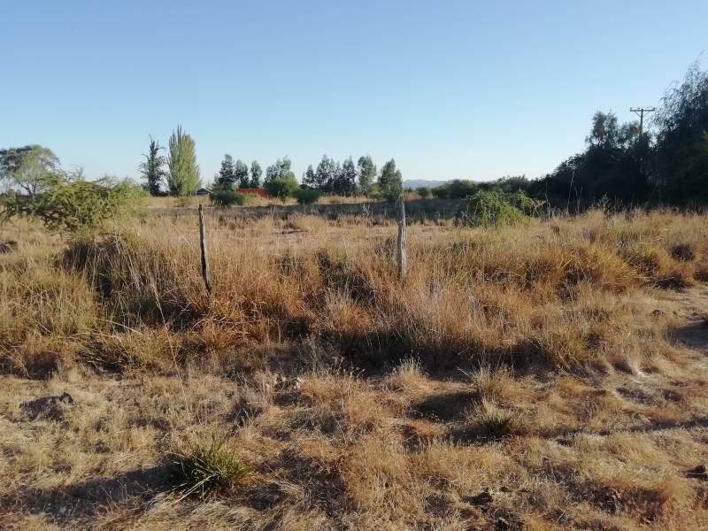Gran Terreno en Venta Camino al LLano, Rauco