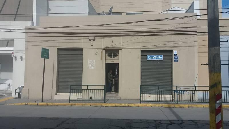 ARRIENDO DE LOCAL COMERCIAL MALL VIVO SAN FERNANDO