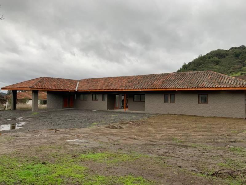 Hermosa  propiedad en hacienda Zapallar
