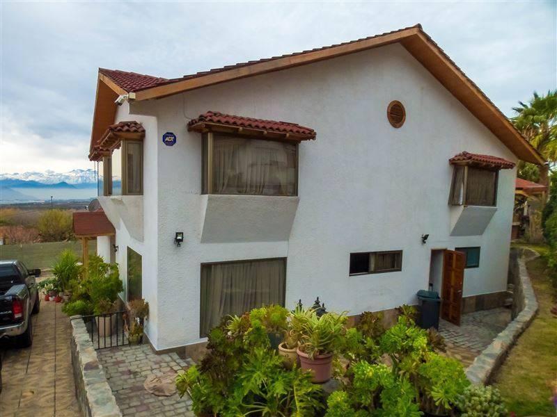 Se vende hermosa casa en Pudahuel