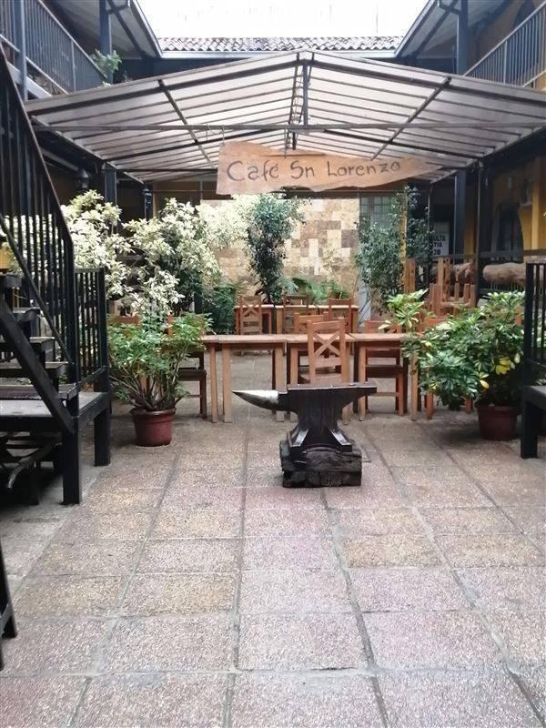 OFICINA-LOCAL COMERCIAL EN SANTIAGO