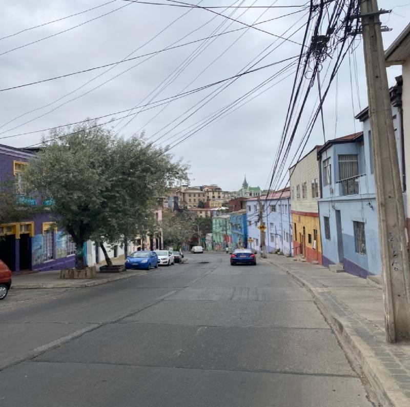 SE VENDE CASONA HOSTAL RESIDENCIAL PARA INVERSIÓN