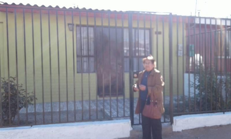 Oferta Casa familiar Población Limarí, Ovalle