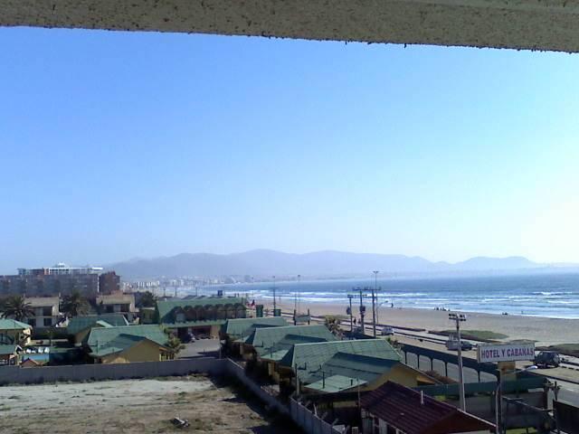 Departamentos TURISTICOS con Vista al Mar En La serena
