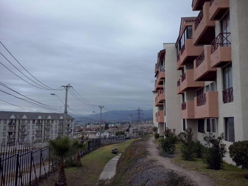 Amoblado sector Alto Peñuelas (Serena - Coquimbo)