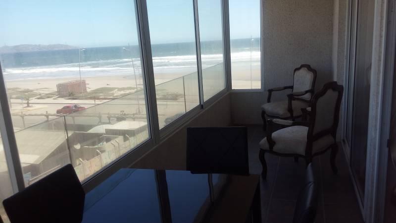 Diario Verano, piso 5º frente al mar La Serena