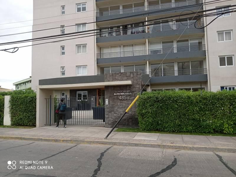 PISO 5, COQUIMBO CENTRO, GASTOS COMUNES INCLUIDOS