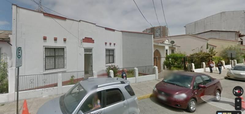 Casa y Sitio central, Zona Mixta Residencial sector INSUCO