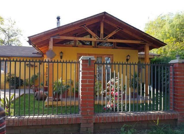 Excelente propiedad AMPLIADA REGULARIZADA