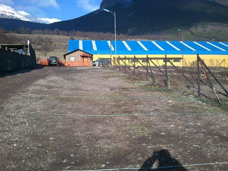 IMPORTANTE TERRENO URBANO DE 9.152 M2 UBICADO EN COYHAIQUE.