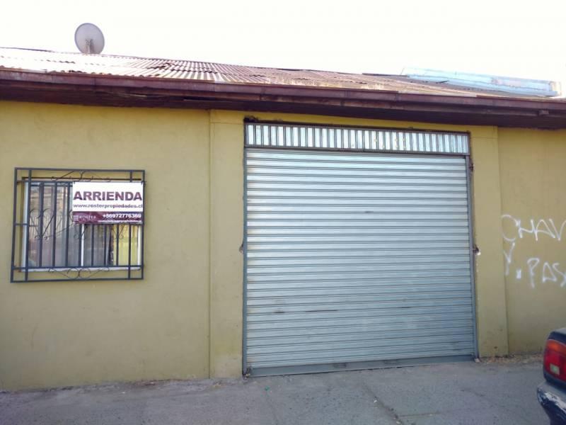 ARRIENDO AMPLIO LOCAL COMERCIAL 3 NORTE 10 Y 11 ORIENTE