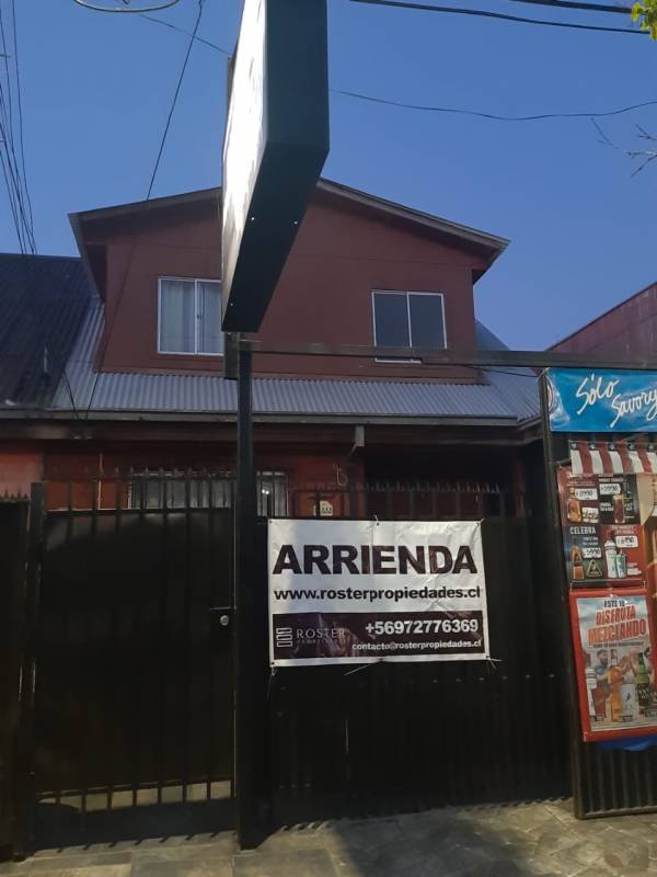 ARRIENDO LOCAL COMERCIAL SECTOR ORIENTE
