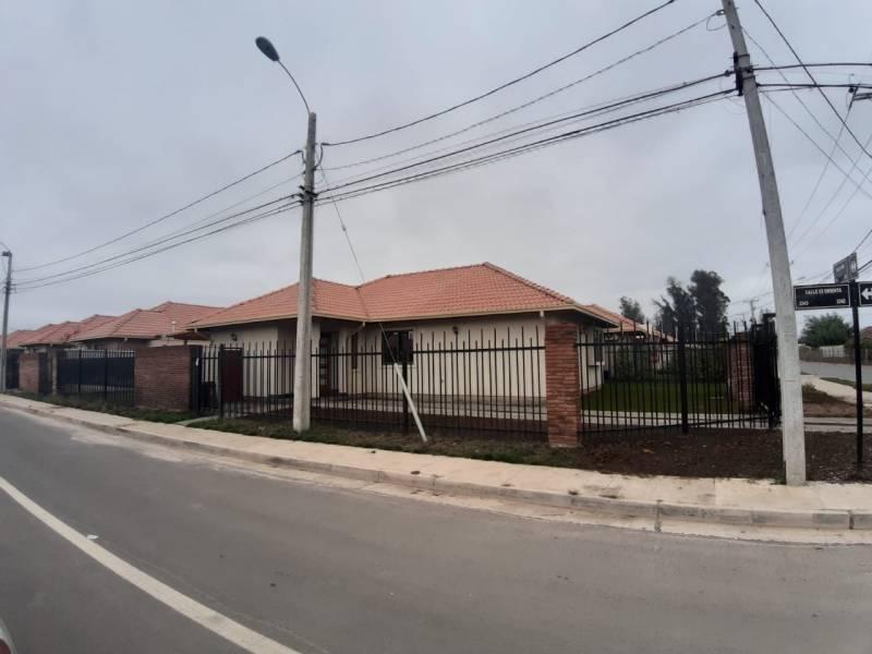 ARRIENDO HERMOSA CASA PARQUE DEL SOL  MODELO GRANDE