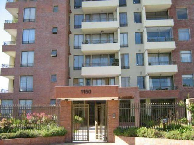 ARRIENDO DEPARTAMENTO CENTRAL EDIFICIO COSTA AZUL