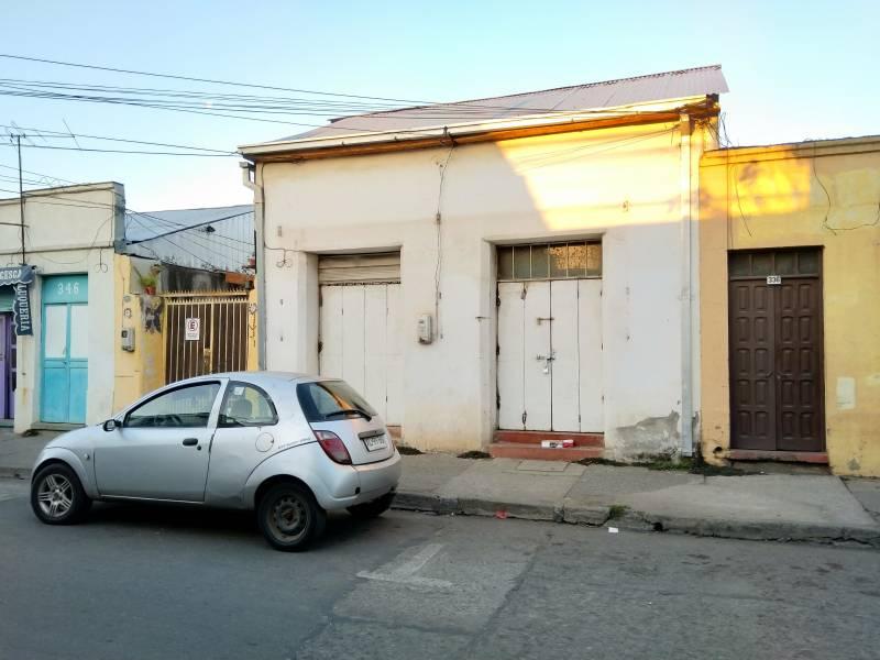 LOCAL COMERCIAL EN CALLE BRASIL