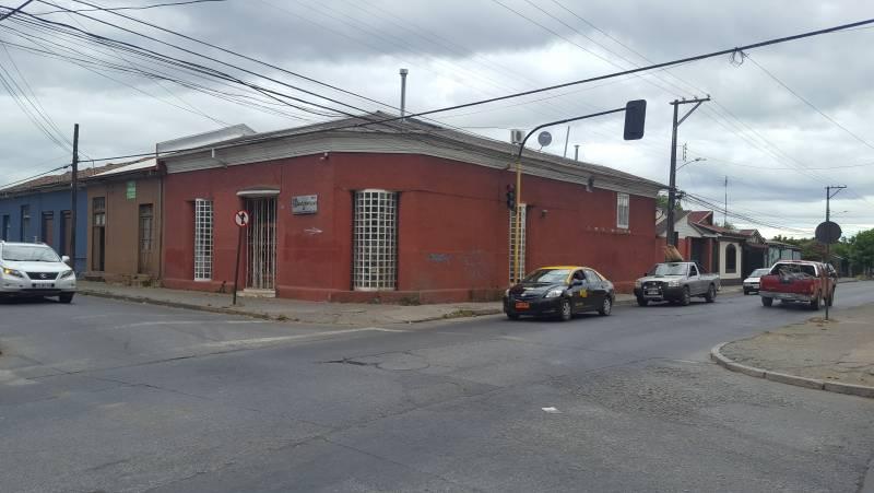 VENDE CASA MANUEL RODRIGUEZ