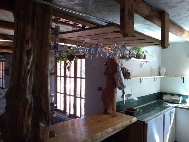 Casa ubicada a solo 8 kms de la playa Bucalemu