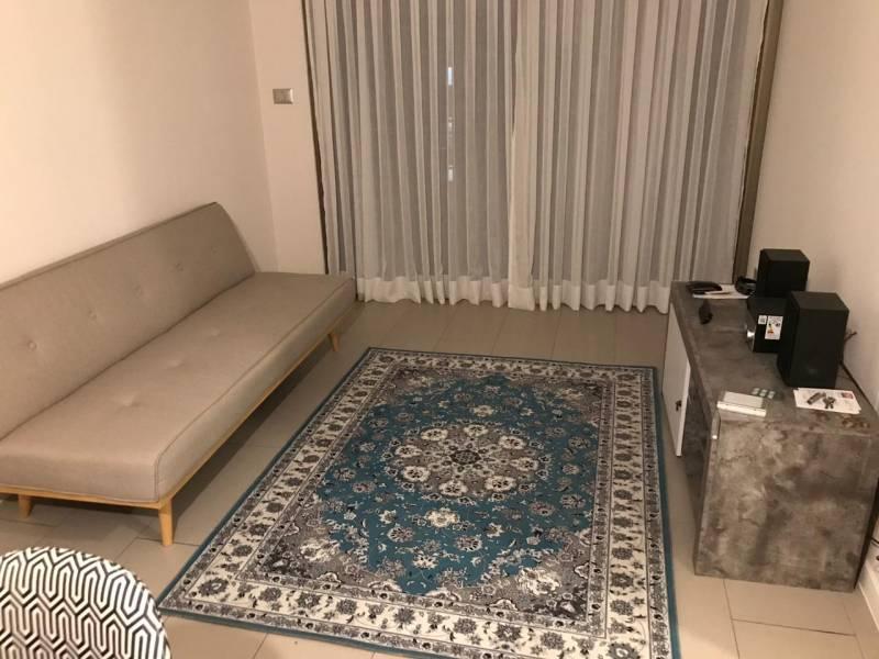 Hermoso depto 2 dormitorios en Metro Ecuador
