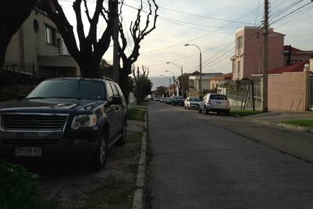 SE ARRIENDA DEPTO 1 AMBIENTE EN RECREO, VIÑA DEL MAR