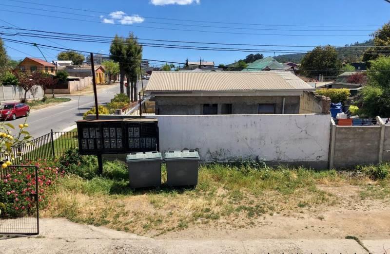 Se vende casa de dos pisos en Quilpue