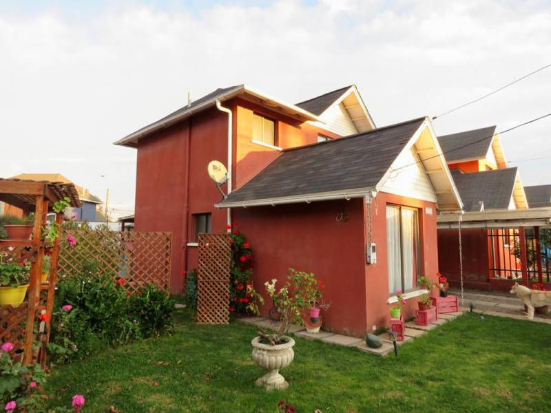En venta bella y amplia casa en Curauma Villa Fundadores
