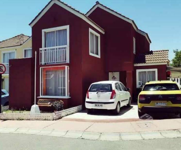 Se vende amplia y hermosa casa 3D3B en Faldeos de Curauma