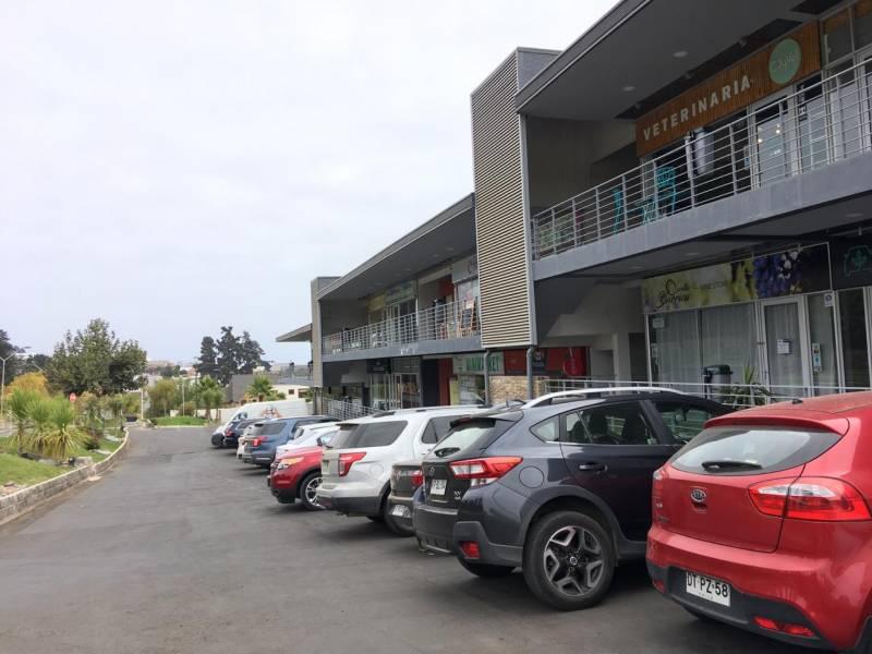Traspaso de llaves Local Manicure, sector exclusivo, Concón