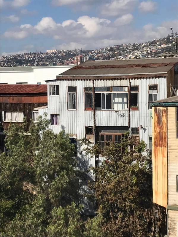 Se vende gran casa en Cerro Alegre, valparaíso
