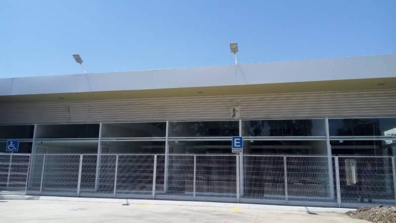 Amplios locales comerciales en Peñaflor de 36 y 50 m2