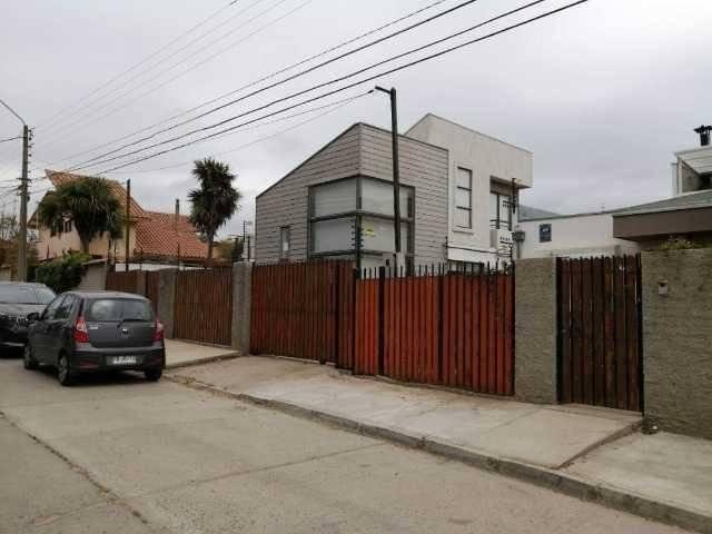 Se Vende Casa Mediterránea Quilpué