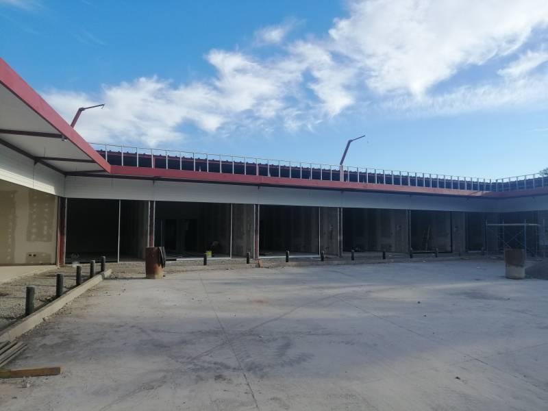 Arriendo Local Comercial Isla Maipo