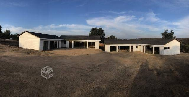 Se Vende Parcela Hacienda Los Aromos Limache