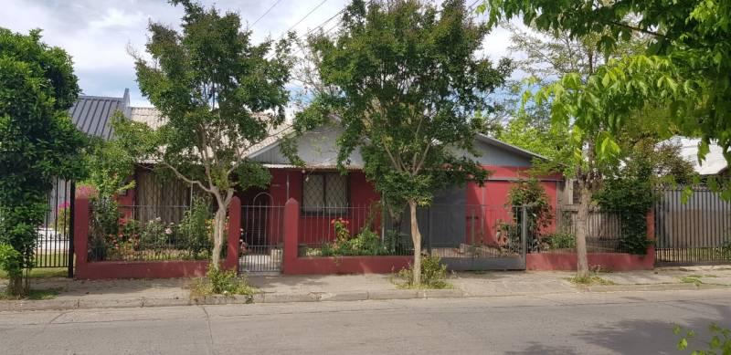 Se Vende Casa en Villa Nuevo Horizonte