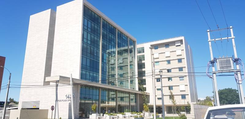 Oportunidad Arriendo Oficinas en Edificio Plaza Oriente