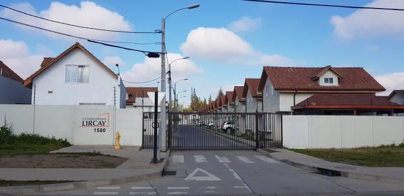 Se Vende Casa Frente a Universidad de Talca