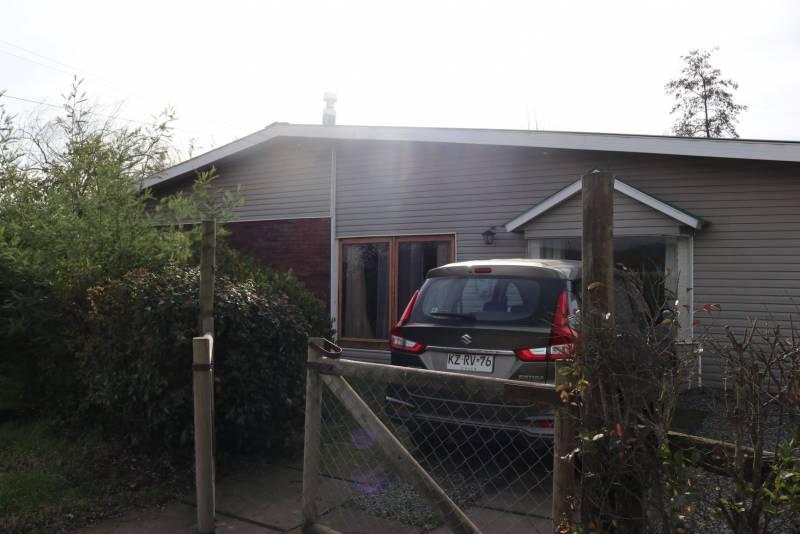 Vendo Hermosa Casa en Colbun