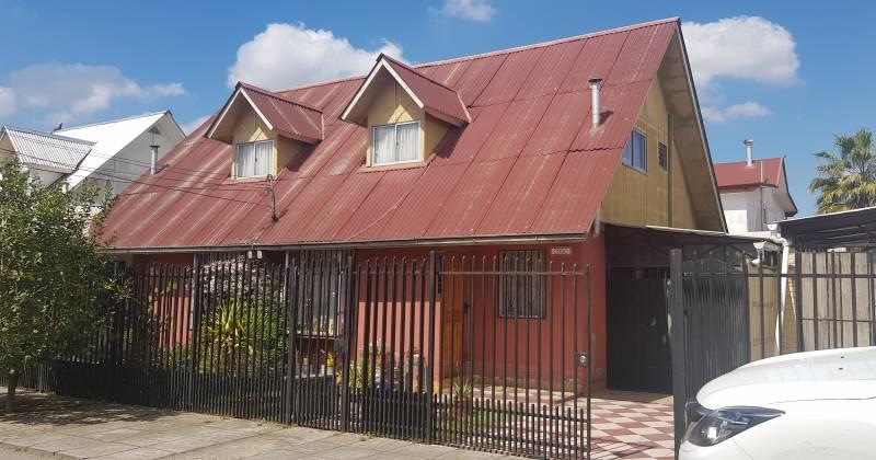 Casa Villa Pucara