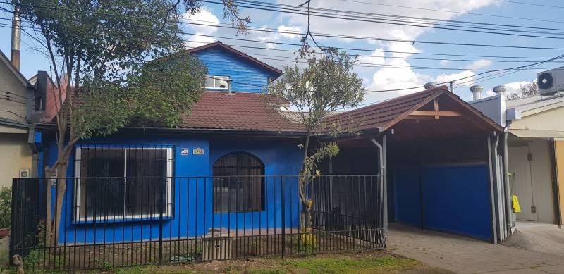 Casa Villa Galilea