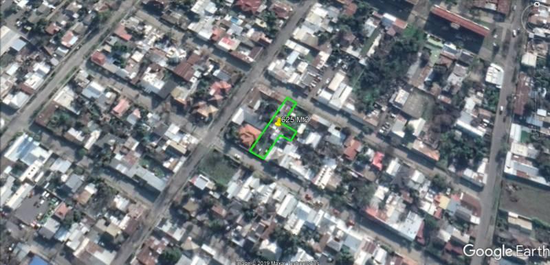 Vendo Propiedad Cercana a Universidad Santo Tomas