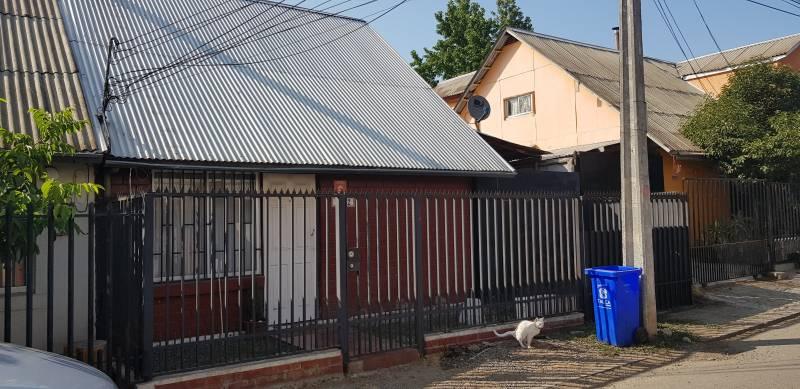 Se Arrienda casa cercana a Universidad de Talca
