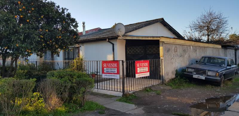 Casa Sector La Florida Villa Los Naranjos