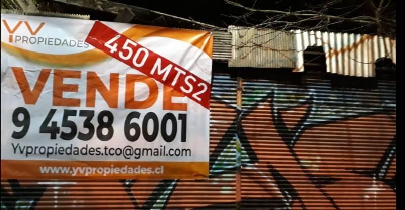 Gran oportunidad comercial centro Temuco