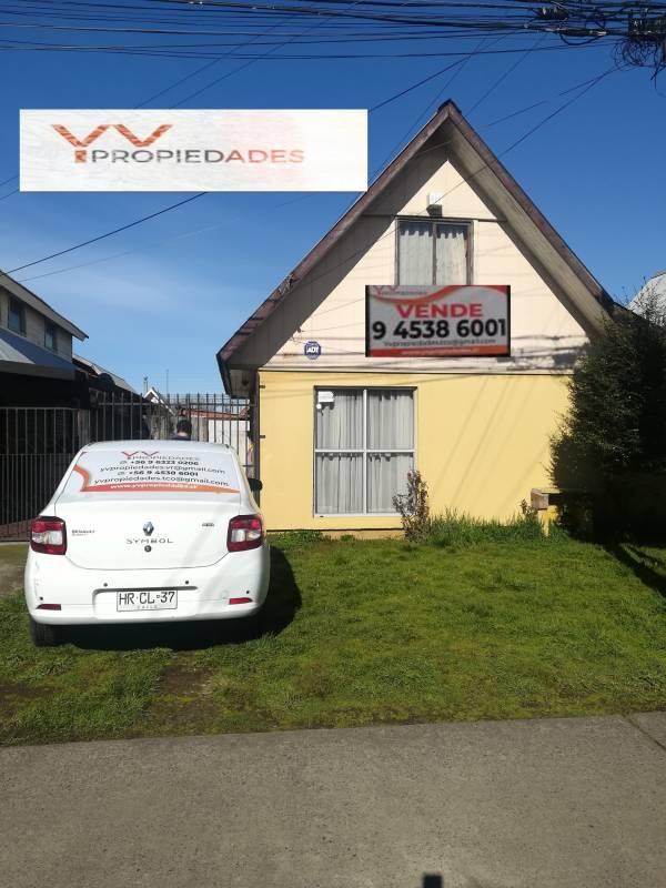 Vende casa Galicia III