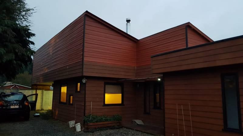 Oportunidad de inversión casa hostal Licanray