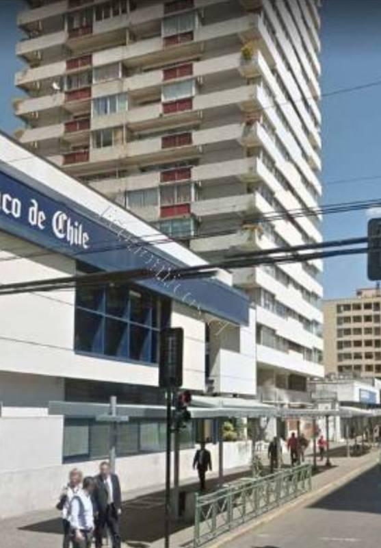 DEPARTAMENTO CENTRO TEMUCO AMOBLADO Y SIN MUEBLES