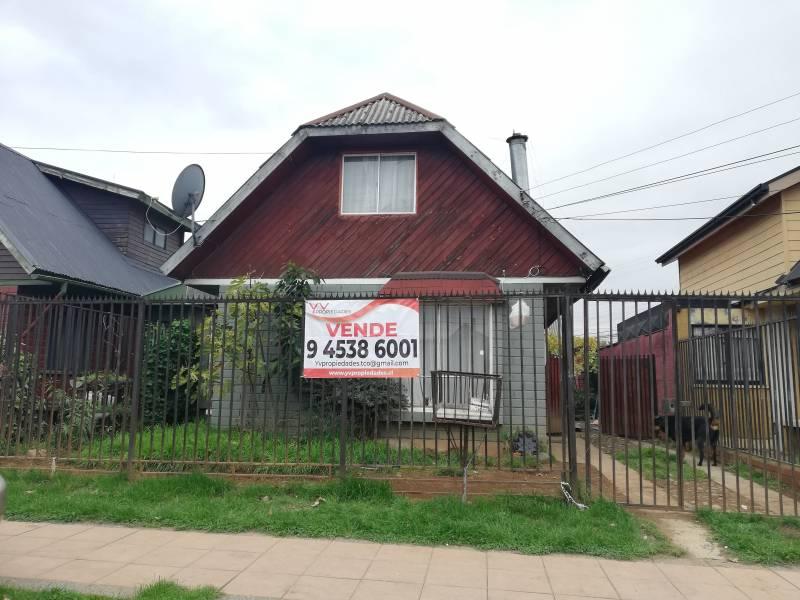 Vendemos casa sector Altamira con Javiera Carrera